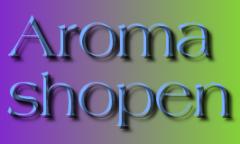 Aromashopen i Vetlanda